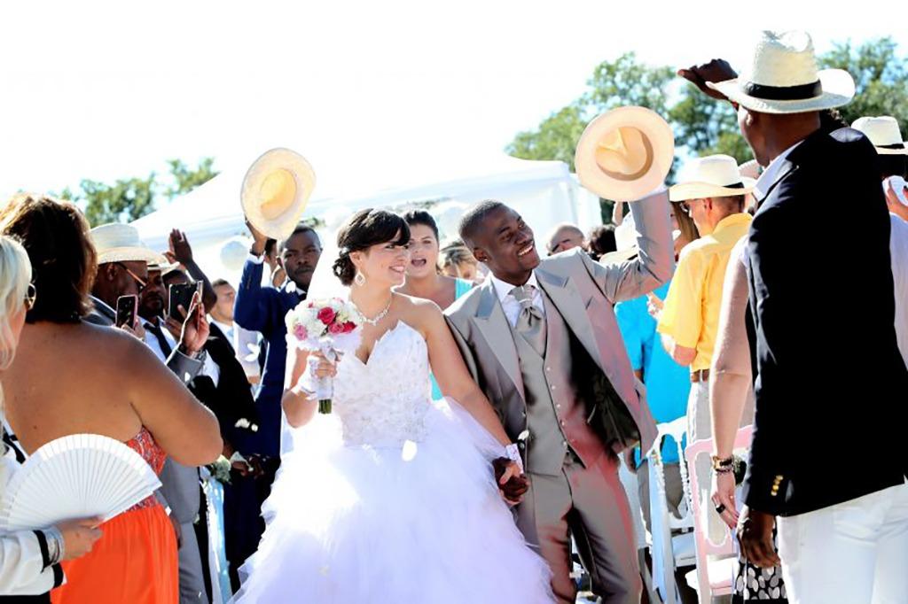 Couples-wedding