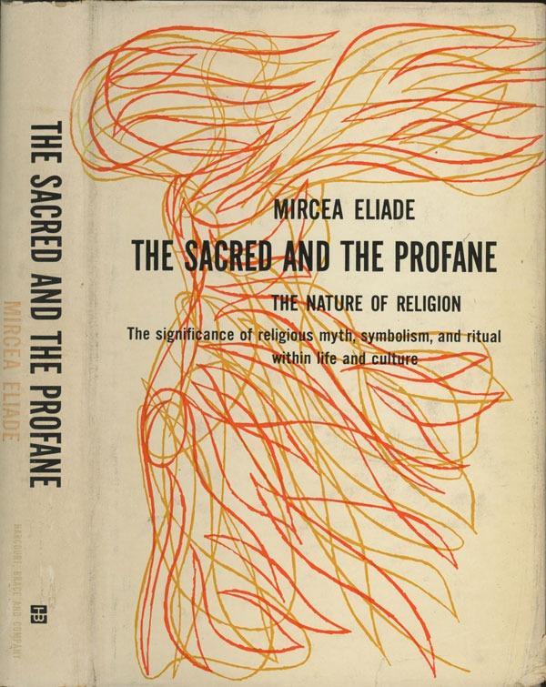 inspiration : The sacred and the profane